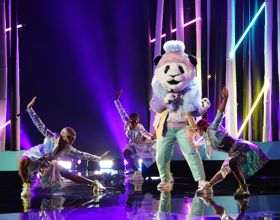 THE MASKED SINGER, ONE CHICAGO, SEAL TEAM