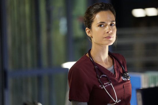 Chicago Med Natalie Season 5