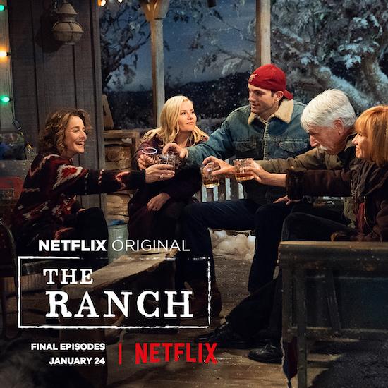 The Ranch Final Season