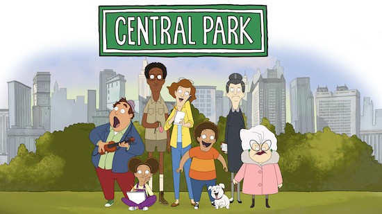 Central Park Series