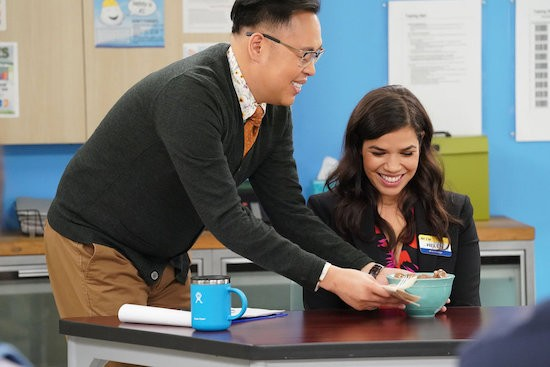 Superstore Favoritism spoilers