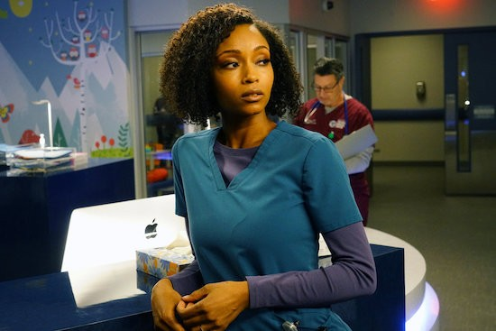 CHICAGO MED The Ground Shifts Beneath Us video