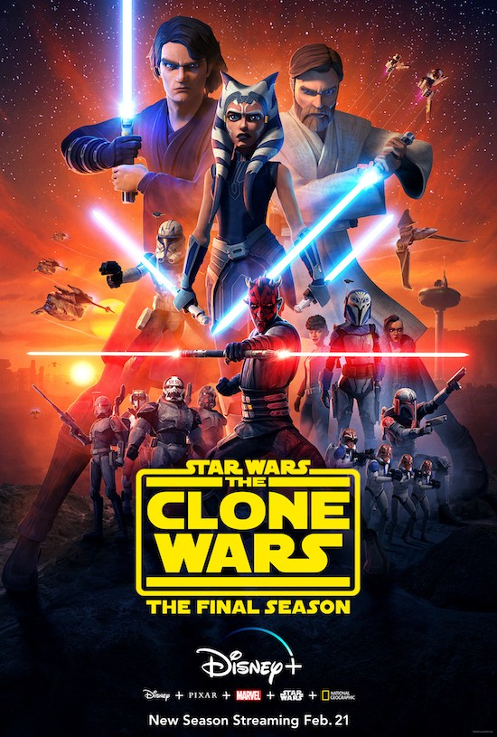 The Clone Wars Revival