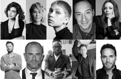 Twilight Zone season 2 cast
