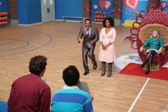 Valentine's Day episodes 2020