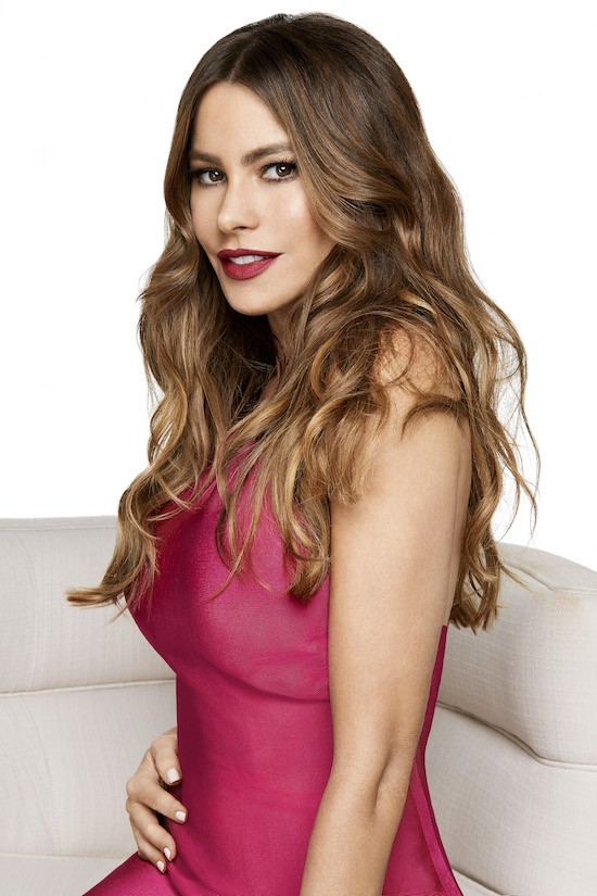 America's Got Talent Sofia Vergara