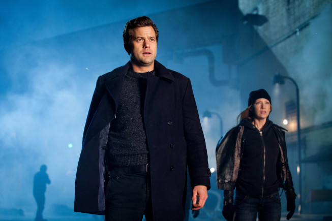 FRINGE: 'An Enemy of Fate'