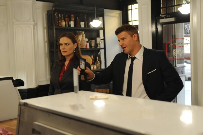 BONES: 'The Method in the Madness'