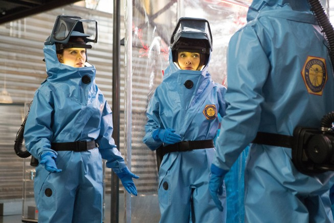 BONES: 'The Pathos in the Pathogens'