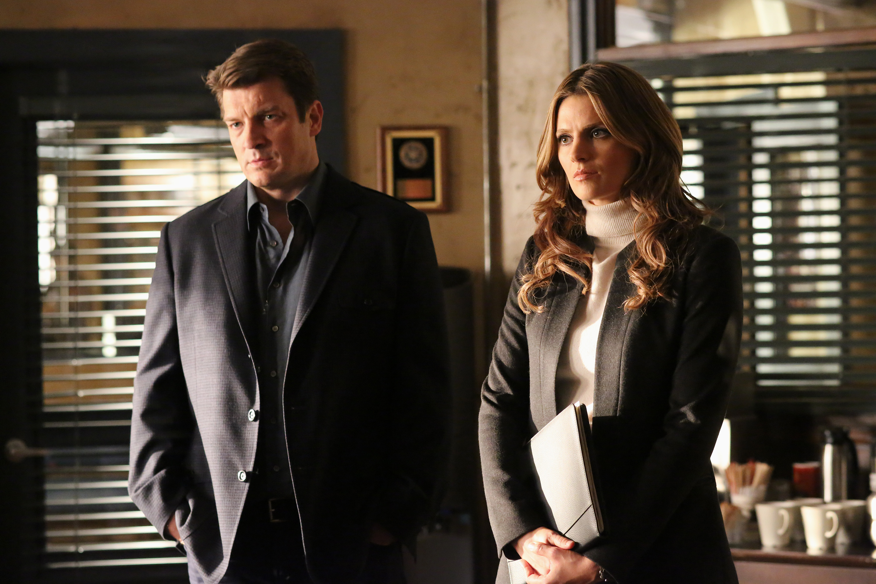 CASTLE: 'A Murder Is Forever'