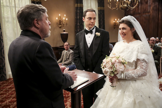 """THE BIG BANG THEORY: """"The Bow Tie Asymmetry"""""""