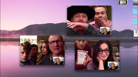 """Modern Family: """"Connection Lost"""""""