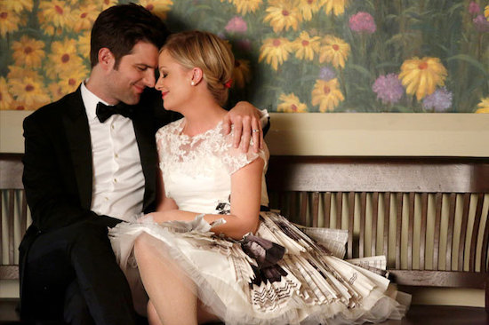 """PARKS AND RECREATION: """"Leslie and Ben"""""""