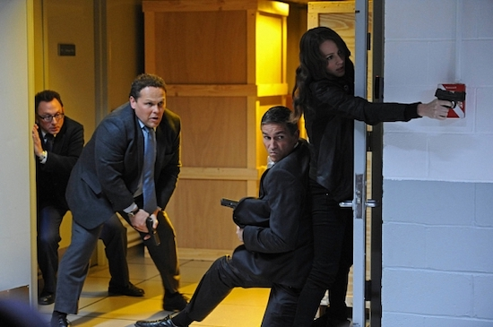 """PERSON OF INTEREST: """"If-Then-Else"""""""