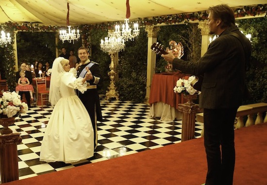 """RAISING HOPE: """"The Father Daughter Dance"""""""