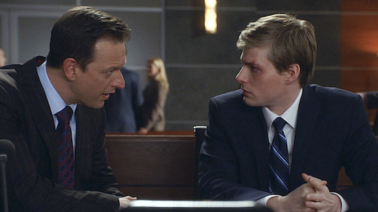 """The Good Wife: """"Dramatics, Your Honor"""""""