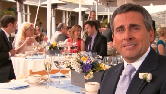 """THE OFFICE: """"Finale"""""""