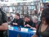 FRINGE at Meltdown Comics