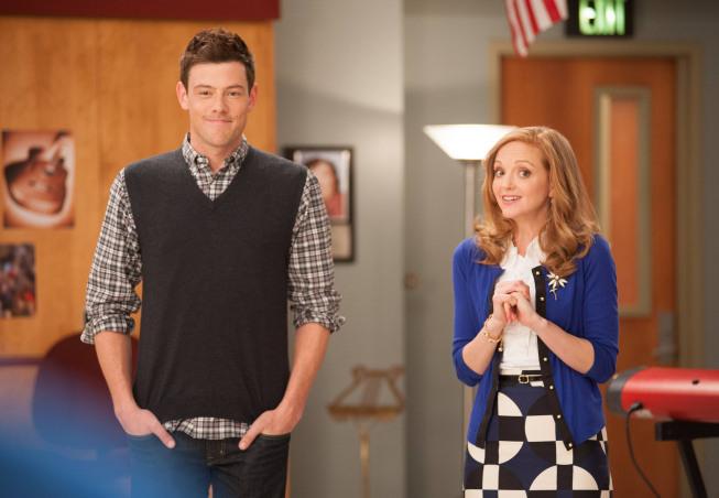 Glee: 'Diva'