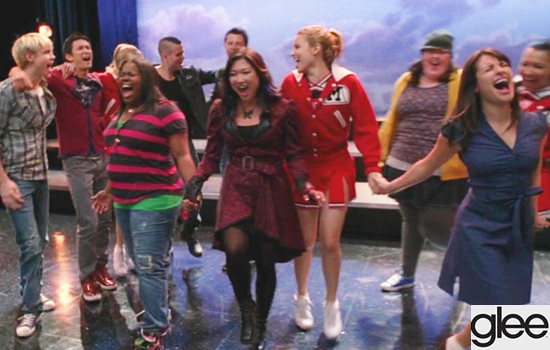 Glee Workout Playlist 20 Glee Songs That Make You Want To Move