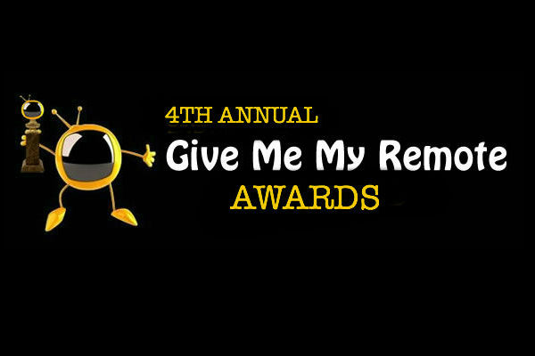 2014 GMMR TV Awards