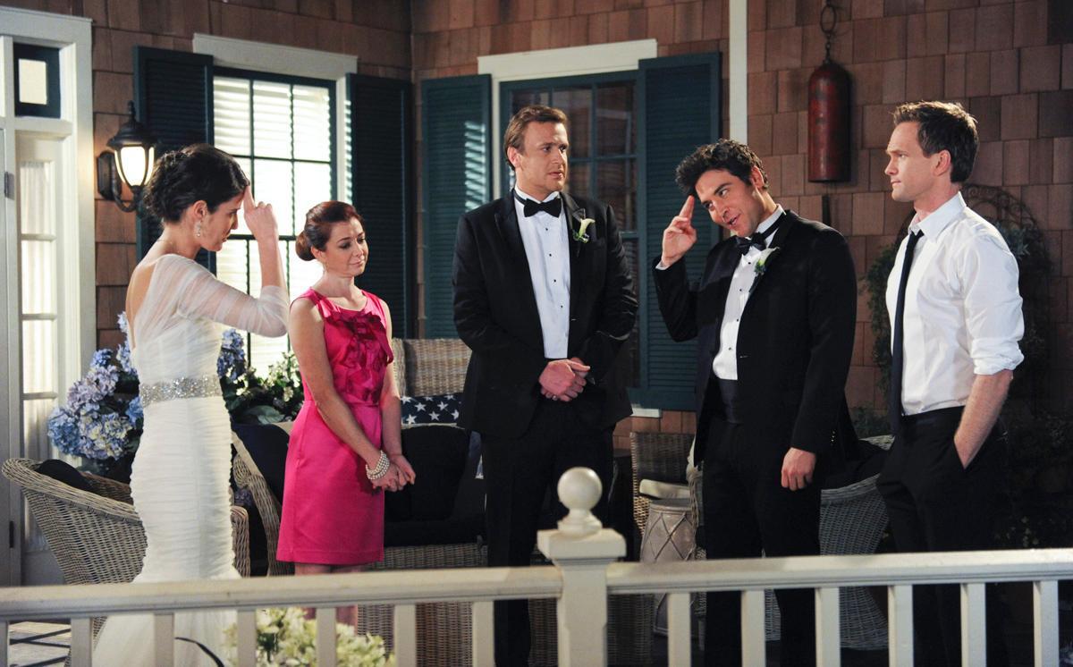 GMMR TV Awards: Best Series Finale (Planned)