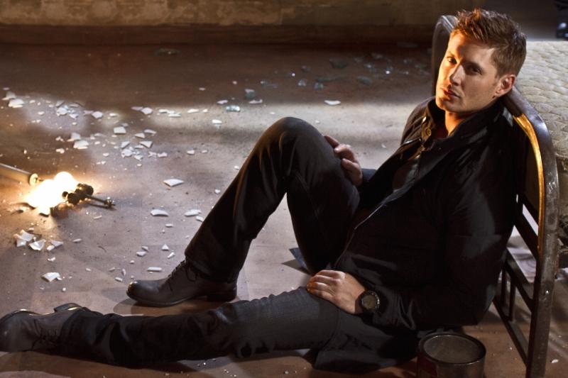 Jensen Ackles (Supernatural)
