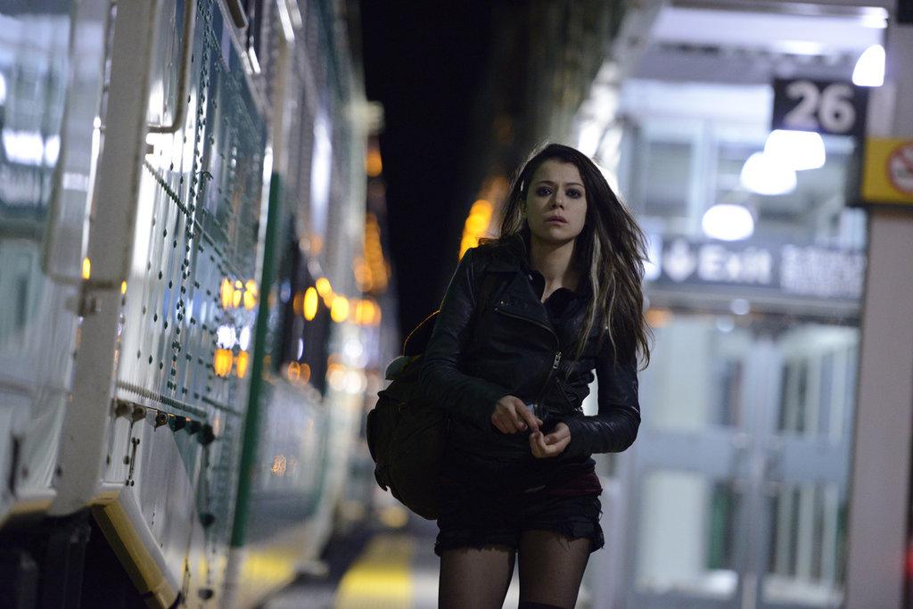 Tatiana Maslany (Orphan Black)