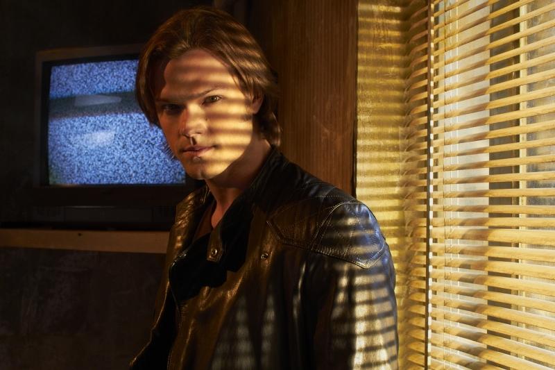 Jared Padalecki (Supernatural)