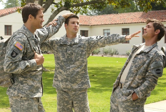 12. Enlisted