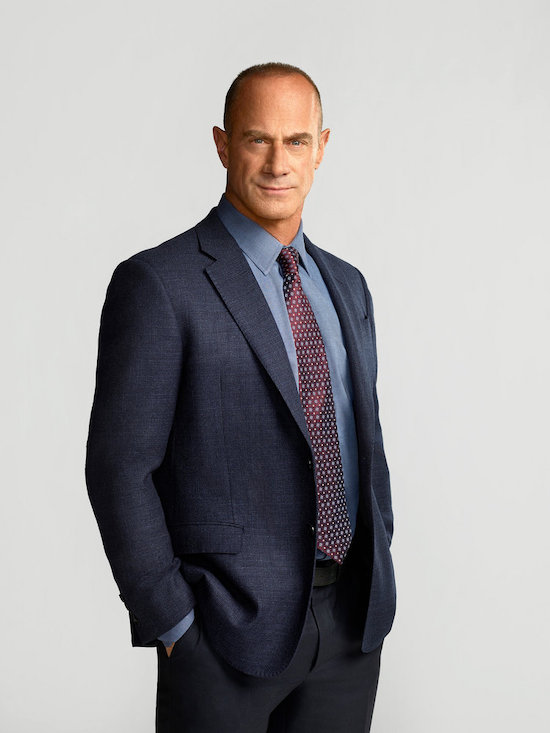 LAW & ORDER: ORGANIZED CRIME: Season 1 Cast Photos