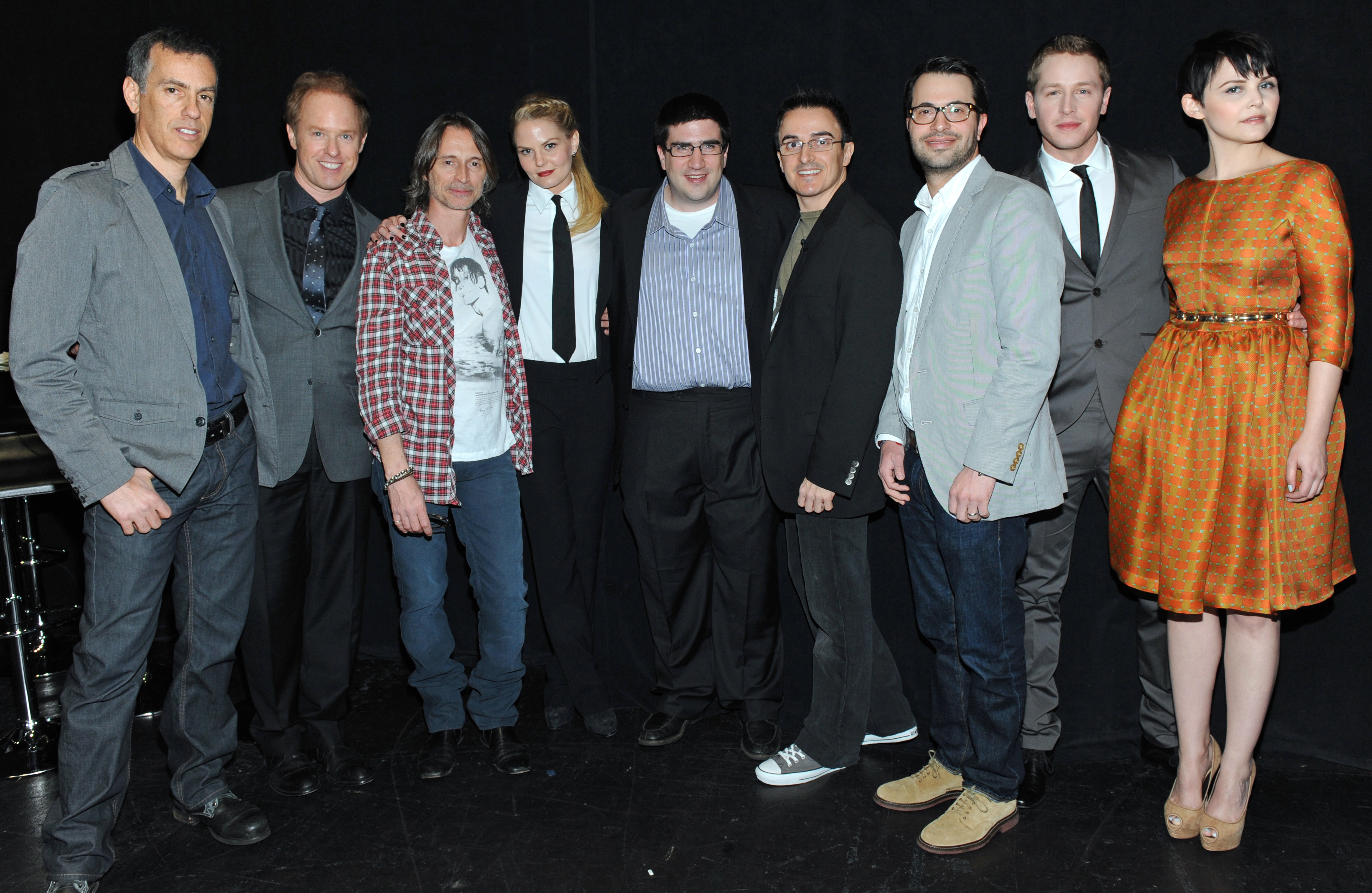 ONCE UPON A TIME at PaleyFest