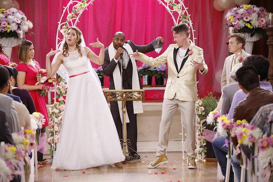 """Cheyenne's Wedding"" (Season 2, Episode 20)"