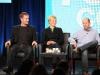 Fox Spring Comedy Panel