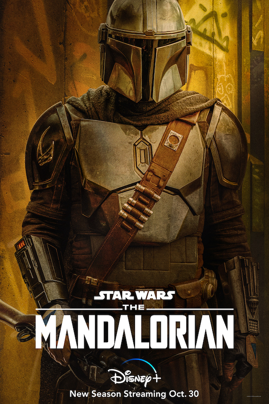 The Mandalorian Season 2