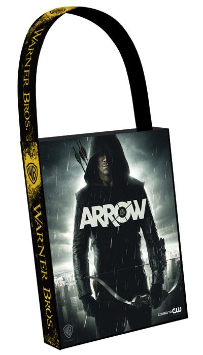 WBSDCC Arrow Bag