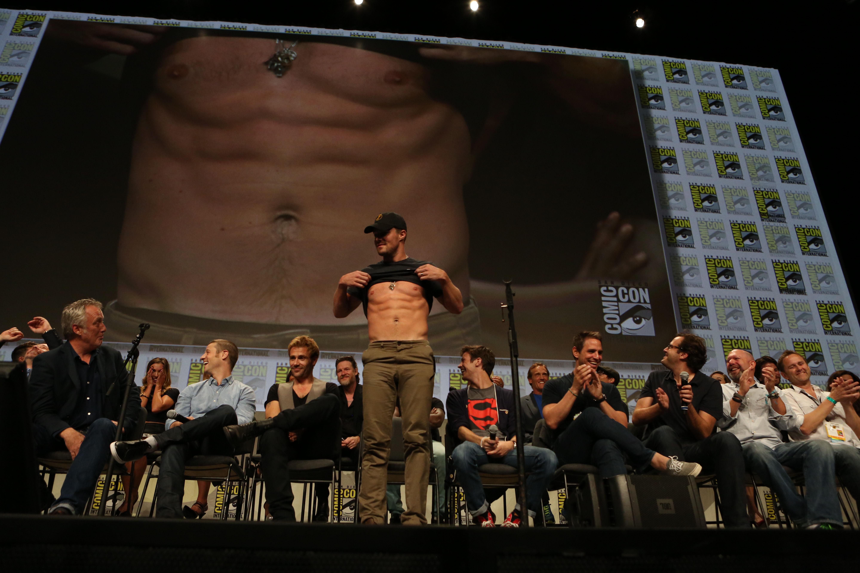 WBTV/DC Panel
