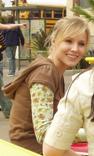 Veronica Mars: Kristen Bell