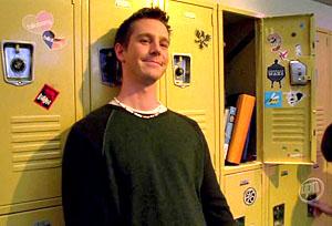 Jason Dohring (Logan Echolls)