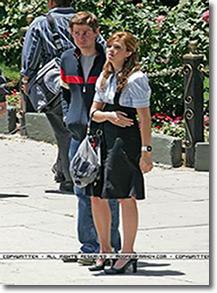 John Krasinski, Mandy Moore, License to Wed