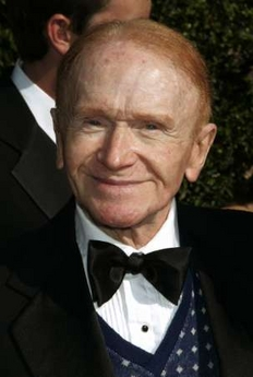 Comedian Red Buttons Dies at 87