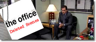 The Office Deleted Scenes