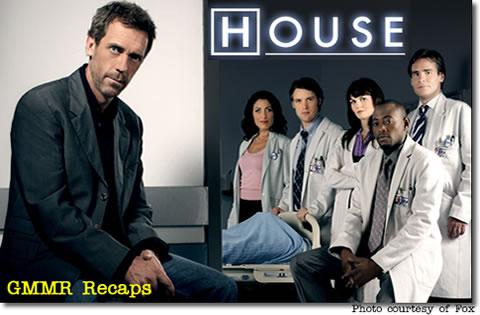 House Recaps