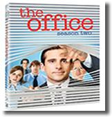 The Office Season 2 DVD