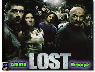 Lost Recaps