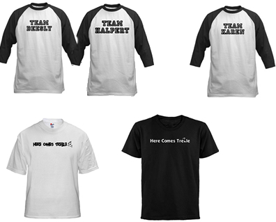 The Office t-shirts, GMMR Store