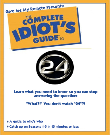 A Complete Idiot's Guide to