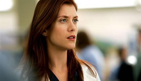 Greys Anatomy season 18 Kate Walsh