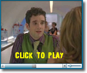 Ugly Betty Clip