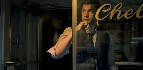 John Krasinski, Mean Magazine (window - 1)